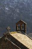 Sts James kyrka Royaltyfria Foton