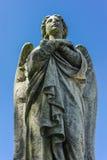 Sts Mary kyrkogård Royaltyfri Bild