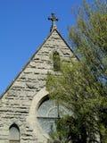 Sts Michael biskops- domkyrka Royaltyfri Foto