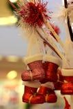 Sts Nicholas traditionella pinne Royaltyfria Foton