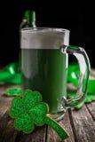 Sts Patrick dagferie Fotografering för Bildbyråer