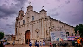 Sts Peter και κοινότητα του Paul στοκ εικόνα με δικαίωμα ελεύθερης χρήσης