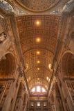 Sts Peter basilika Royaltyfri Bild