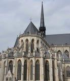 Sts Peter kyrka Royaltyfri Bild