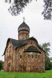 Sts. Peter And Paul Church, Veliky Novgorod Stock Photography