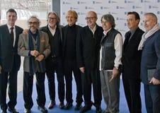 STS piękno Barcelona (2014) Zdjęcie Stock