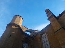 StSophia katedra w Nikozja Fotografia Stock