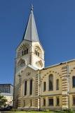 Stt Evangelico-luterano Cattedrale del Peter-e-Paul Fotografie Stock Libere da Diritti