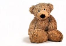 sött teddybear Arkivfoton