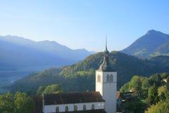 StTheodul-Kirche Stockfotos