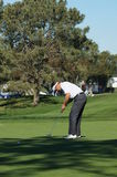 Stuart Appleby 2012 Farmers Insurance Open Stock Images