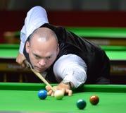 Stuart Bingham of England Stock Photo