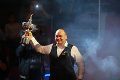 Stuart Bingham Stock Photography