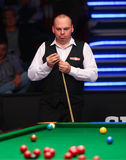 Stuart Bingham Royalty Free Stock Photos