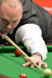 Stuart Bingham of England Royalty Free Stock Photography
