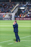 Stuart Pearce Stock Photos