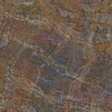 Stubarwna tekstura w naturalnym kamieniu obrazy stock