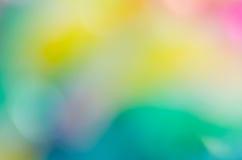 stubarwny abstrakcyjne tło Obrazy Royalty Free