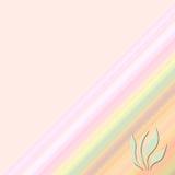stubarwny tło gradient Fotografia Stock