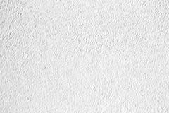 Stuc blanc Photos libres de droits