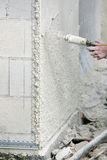 Stucco Royalty Free Stock Photography