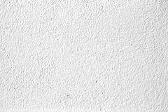 Stucco bianco Fotografie Stock