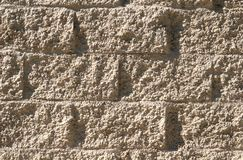 Stucco and Brick Stock Images