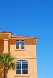 Stucco Coastal Home
