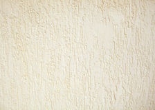 Stucco color of milk Royalty Free Stock Photos