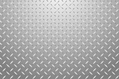 Stucco embossed aluminum sheet vector Royalty Free Stock Photography