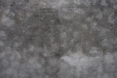 Stucco grey texture Stock Photography