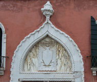 The stucco Stock Images