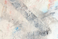 Abstract stucco background Royalty Free Stock Photo