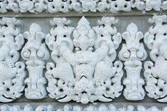 Stucco sculptures. Stock Photos