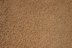 Stucco Texture. Close up of stucco wall Royalty Free Stock Image