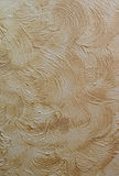 Stucco texture Stock Images