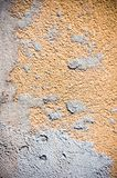 Stucco wall Stock Photo