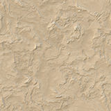 Stucco Wall. Seamless Texture Tile Stock Photography