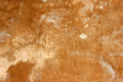 Stucco Wall Stock Photography