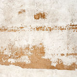 Stucco wall background Royalty Free Stock Photos