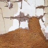 Stucco Wall Stock Photography