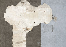 Stucco wall Stock Images