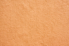 Stucco wall Royalty Free Stock Photography