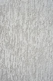Stucco wall texture. White stucco wall texture as background Royalty Free Stock Images