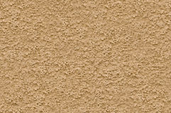 Stucco wall texture seamlessly tileable Stock Images
