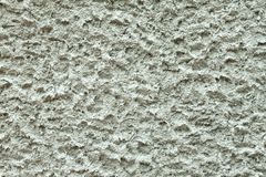 Stucco white wall background or texture Royalty Free Stock Photography