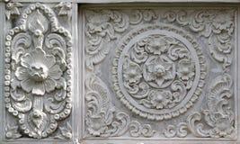 Stuckaturskulptur Royaltyfria Bilder