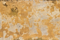 Stuckaturväggbakgrund Arkivbild