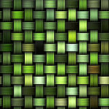 Stucken färgrik textur som abstrakt kanfasbakgrund Royaltyfria Bilder