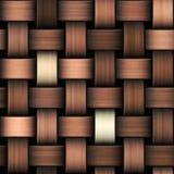 Stucken färgrik textur som abstrakt kanfasbakgrund Arkivbilder